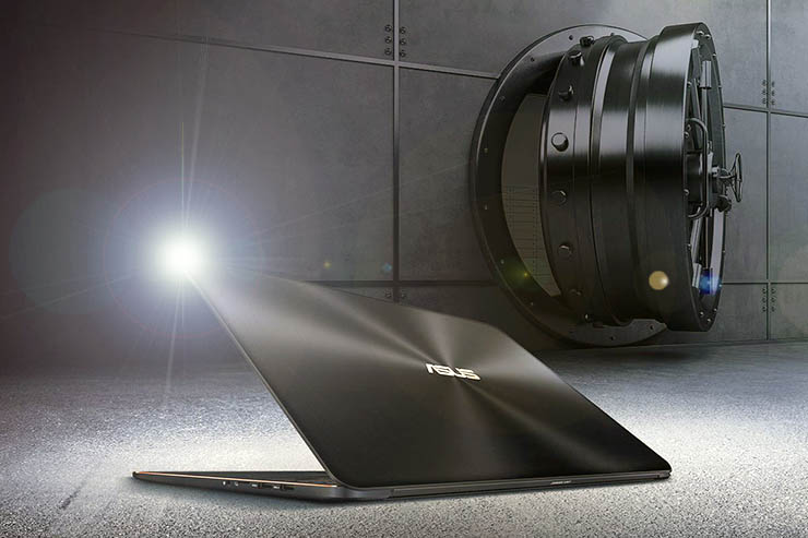 Asus, programma Affidabilità Garantita per i notebook