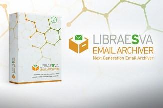 Libraesva Email Archiver, archiviazione conforme della posta