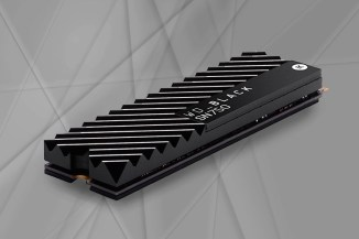 WD Black SN750 NVMe SSD, storage all'ennesima potenza