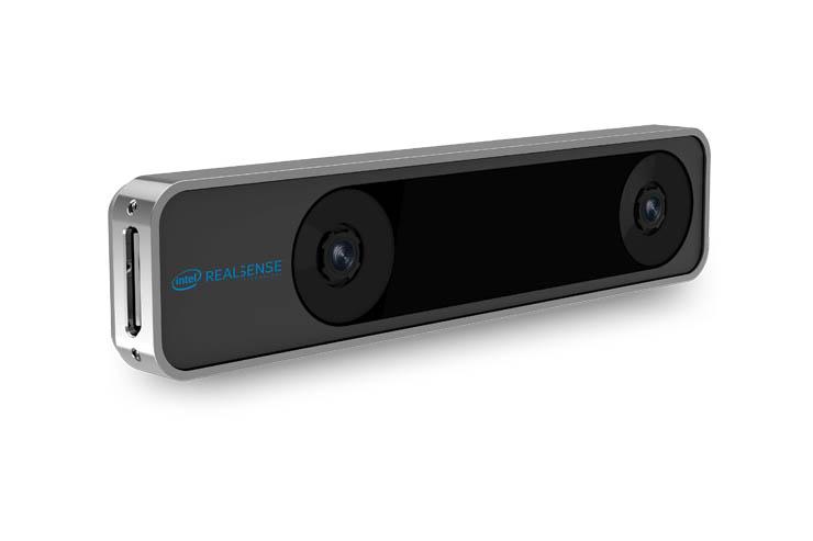 Intel, svelata la nuova categoria di videocamere RealSense