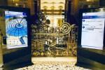 Unione Confcommercio, signage e modernità grazie a Ricoh