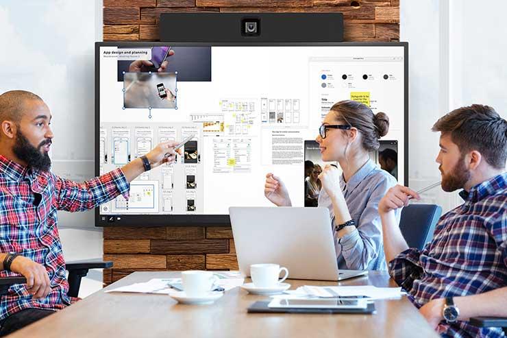 NEC, soluzioni per meeting che semplificano la collaboration