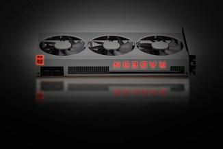 AMD Radeon VII, GPU a 7 nm e prestazioni al top