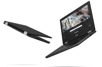 Al BETT tutte le novità di Acer e la gamma di Chromebook