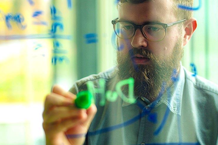 Per IBM il riconoscimento facciale merita uno studio approfondito