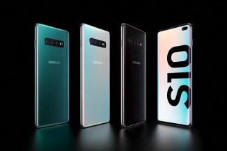 Si alza il sipario, debutta ufficialmente Samsung Galaxy S10