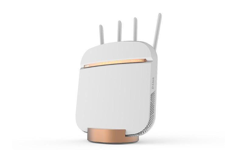 D-Link, al Mobile World Congress il nuovo router Wi-Fi 5G NR