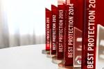 F-Secure si aggiudica due Best Protection Award di AV-Test