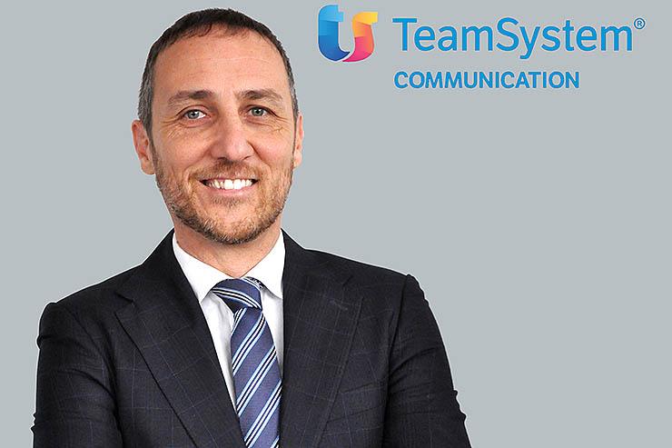 TeamSystem Communication chiude un 2018 da incorniciare