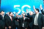 Qualcomm accelera la rivoluzione digitale con il 5G