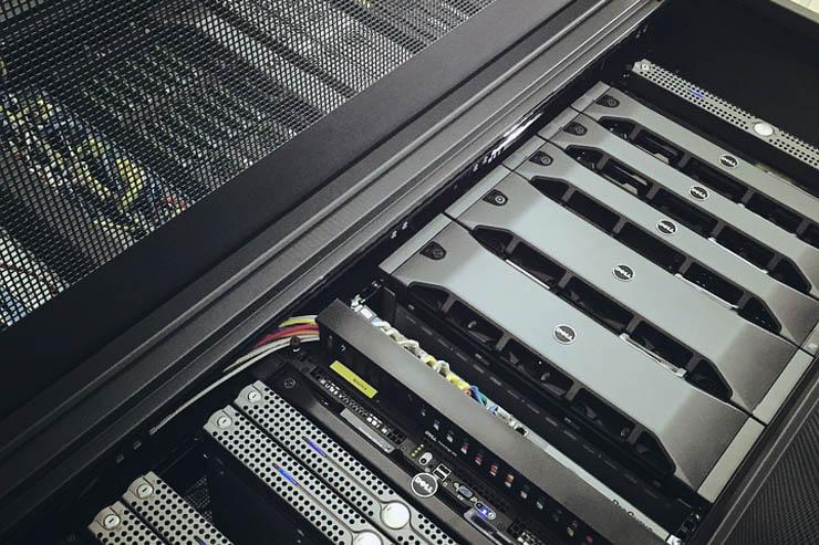IDC anticipa le future tendenze dei data center aziendali