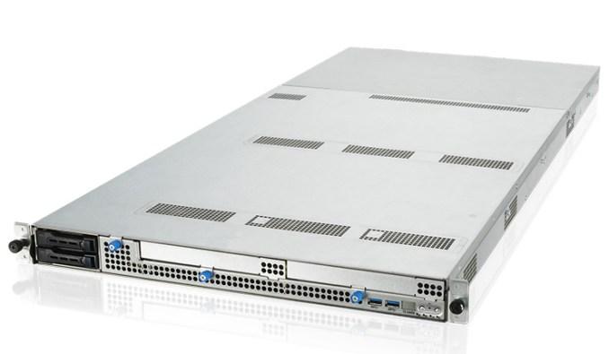 Asus annuncia server GPU-Optimized e nuove workstation