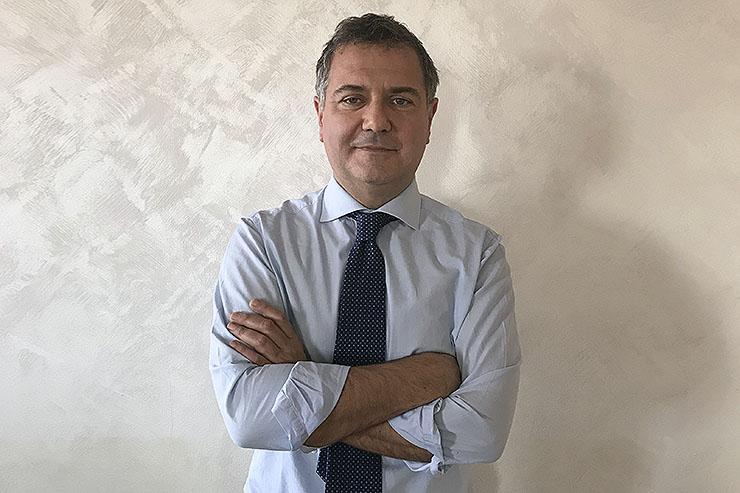 La tecnologia d'avanguardia BenQ, intervista a Giacomo Rocchi
