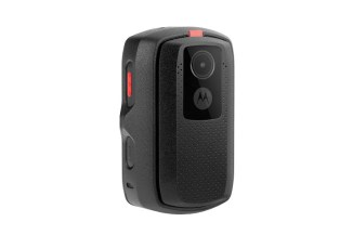 Motorola Solutions Si200, videocamera indossabile integrata