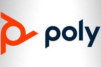 Poly, il nuovo brand tecnologico di Plantronics e Polycom