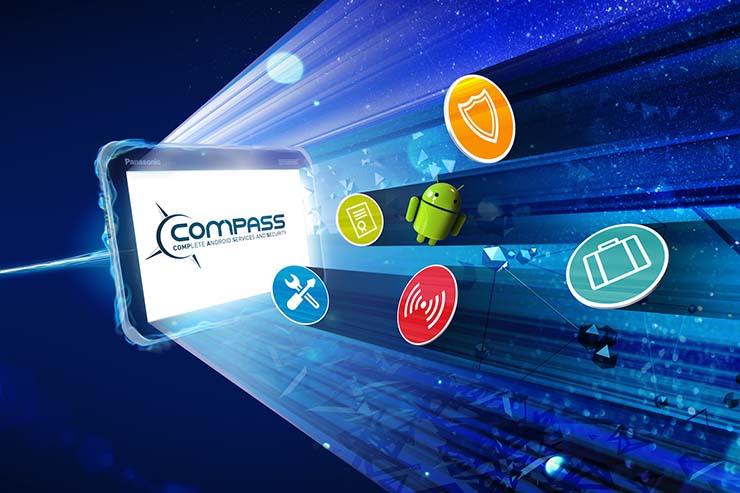 Panasonic presenta la nuova generazione di Panasonic COMPASS