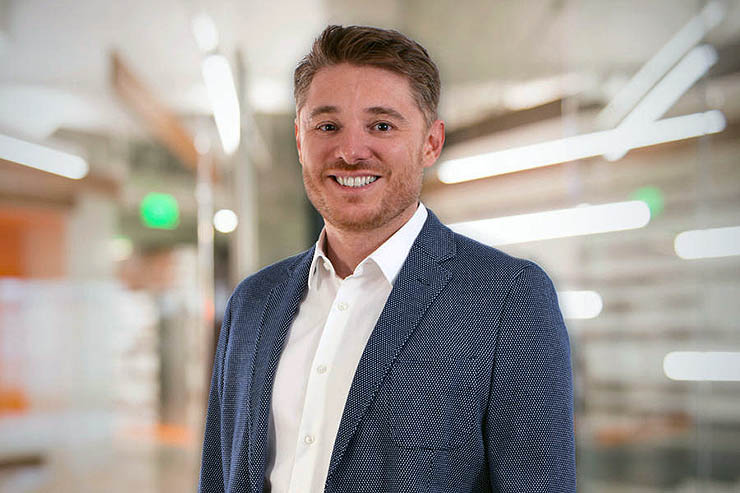 Ruckus Networks, Eric Law nuovo Vice President EMEA Sales