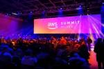 AWS Summit, Amazon guida la rivoluzione cloud