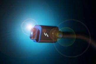 L'innovazione di Thunderbolt 3 di Intel sarà disponibile ovunque