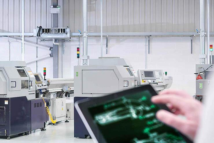 La trasformazione digitale comincia da SAP Leonardo IoT