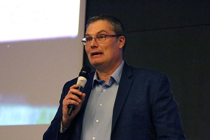 Kaspersky Lab, la strategia di canale e la crescita globale