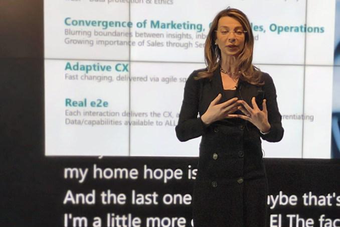 Microsoft, ERP e CRM come volano per la trasformazione