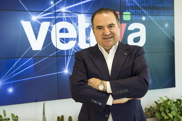 Vetrya completa l'acquisizione del 100% di Viralize