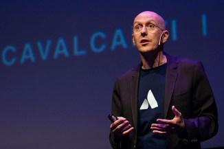 Innovazione, intervista a Vladimir Cavalcanti di Atlassian