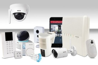 Risco Group migliora la sicurezza del sistema Agility4