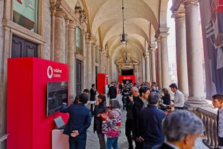 Vodafone, ancora più offerte e servizi per il mondo business