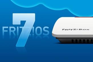 AVM, tante novità con la versione 7.10 di FRITZ!OS