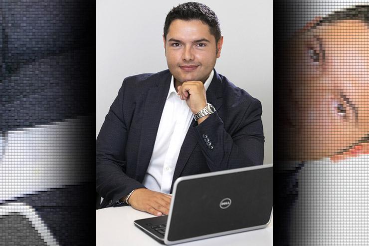 Salvatore Marcis, Technical Director Trend Micro Italia, spiega l'impegno dell'azienda in ambito security e illustra la soluzione Apex One.