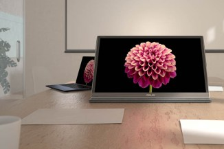 Asus ProArt PQ22UC, monitor professionale OLED 4K HDR