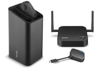 Nuova connettività USB-C, ecco la novità di BenQ InstaShow