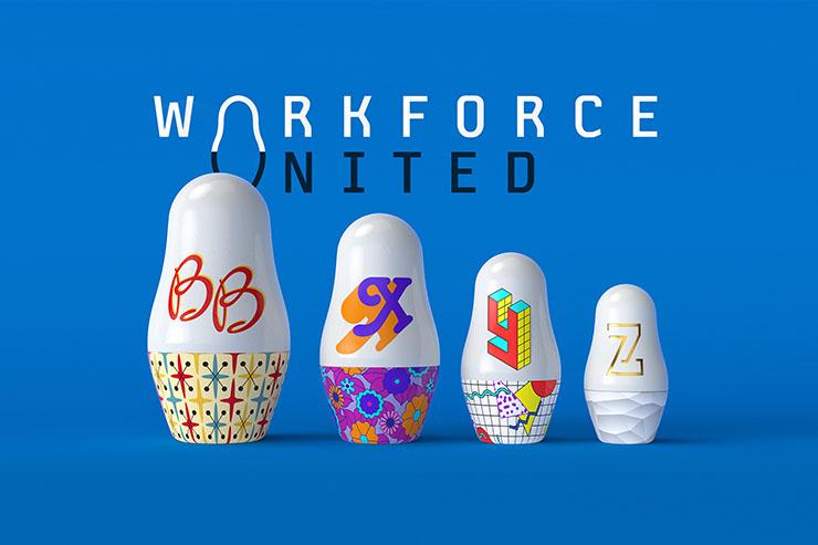 Ricoh presenta i risultati della ricerca Workforce United