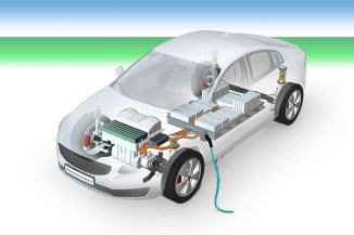 Texas Instruments, più affidabilità per le auto elettriche