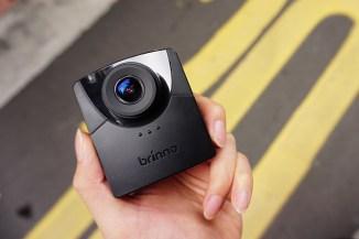 iPerGO, presentata la nuova videocamera Brinno TCL2000