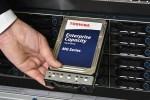 Toshiba, lo storage meccanico ha ancora carte da giocare