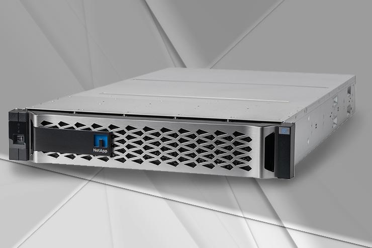 NetApp ONTAP 9.6 potenzia il multi-cloud ibrido