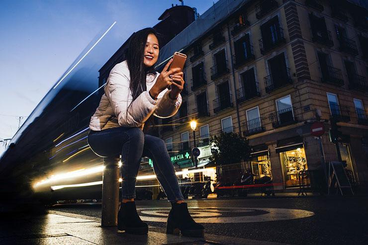 Arriva il 5G. Ericsson analizza le aspettative degli italiani