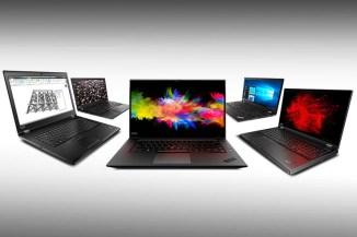 Mobilità Lenovo, svelata la generazione ThinkPad Serie P