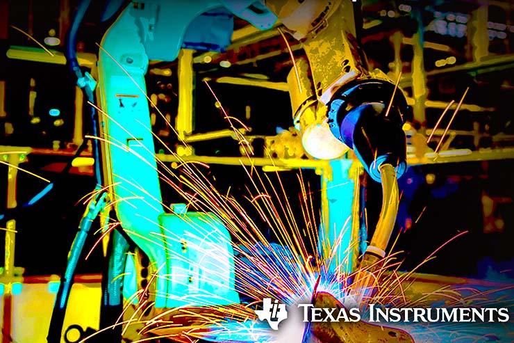 Texas Instruments annuncia nuove connettività per C2000