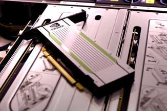 ASUS sfrutta le soluzioni NVIDIA EGX per accelerare le IA
