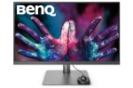 I monitor BenQ DesignVue e PhotoVue sono Pantone Validated