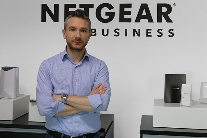 Wi-Fi 6: intervista al Country Manager Netgear, Ivan Tonon