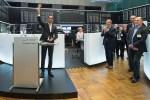Software AG festeggia i cinquant'anni di attività