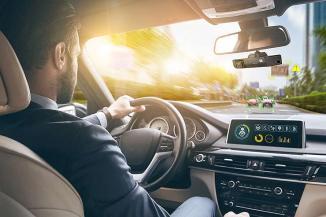 VIA Technologies lancia il Drive Recorder VIA Mobile360 D700