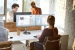AOC U2790PQU, monitor 4K professionale dal prezzo abbordabile