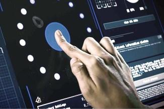 RAFI amplia la gamma di touchscreen capacitativi GLASSCAPE
