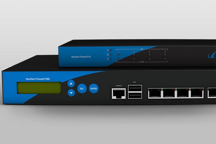 Barracuda, nuove funzioni per Barracuda CloudGen Firewall